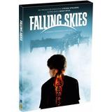 Box Falling Skies 1ª Temporada 3 Dvd