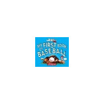 Mi Primer Libro De Béisbol: Un Libro Novato (sports Illustra