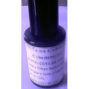 Tinta Condutiva De Carbono -2 Unidades