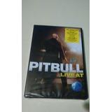 Pitbull Dvd Cerrado