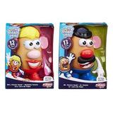 Sr Y Sra Cara De Papa Toy Story Original De Hasbro