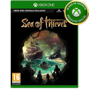 Jogo Sea Of Thieves - Xbox One