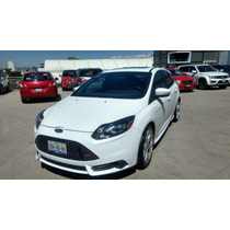 Ford Focus St 2013 Financiamiento-garantía