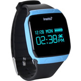 Reloj Inteligente Sumergible Running Bluetooth Instto Lite