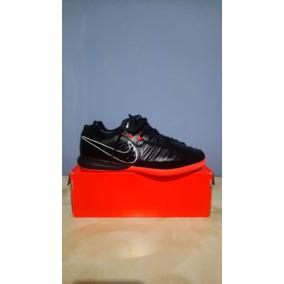 Zapatillas Nike Tiempo Negras - Zapatillas Nike en Mercado Libre Perú 1808d25dcd11c