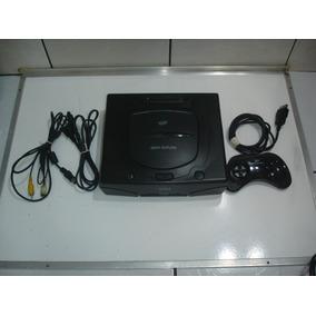 Sega Saturn Modchip Console Completo C06
