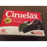 Ciruelax Laxante