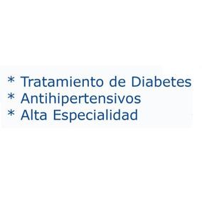 Tratamientos Para El Control De La Diabetes