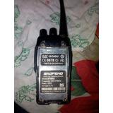 Radio Transmisor Uhf Frecuencia 400 Mhz
