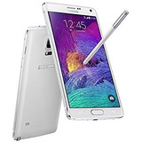 Celular Libre Samsung Galaxy Note4 32gb 5,7 Ram 3gb