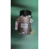 Compresor Aire Acondicionado Fox Suran Delphi Original