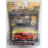 Maisto 2006 Chevrolet Camaro Concept 1:64 Need For Speed