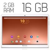 Tablet Pc Y Celular 3g 2gb 16gb Lcd 10.1 Bt Grtia Envios Hd