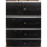Cpu Hp 8200,2gb Ram Y 320gb En Disco
