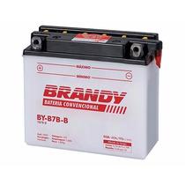 Bateria Brandy Yb7b-b Cbx200 Strada & Xt225 & Nx200 & Xr200