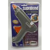 Pistola Encoladora Silicona Electrica Suprabond Px300