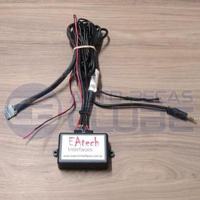 Interface Volante Renault Logan Sandero Duster Oroch