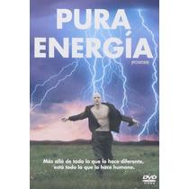 Pura Energia Powder 1995 Pelicula En Dvd