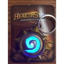 Chaveiro Eletrônico Hearthstone Warcraft Blizzard Official