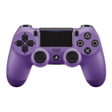 Control Joystick Sony Dualshock 4 Electric Purple