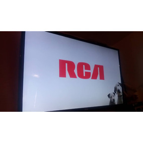 Plasma Tv 42 Rca Full Hd Modelo Led 150 Trump