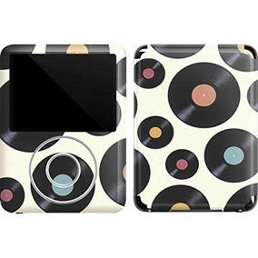 Música Ipod Nano (3 ª Generación) 4 Gb De Amplificador Y 8