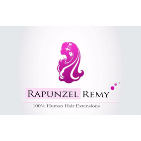 Rapunzel Remy Extensiones De Cabello 100% Humano