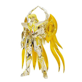 Saint Seiya Sog Virgo Shaka God - Cloth Myth Ex - Bandai