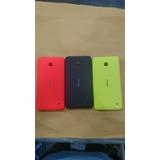 Tampa Traseira Nokia Lumia 630/635 Envio Imediato