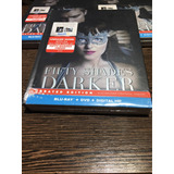 50 Sombras Negras Blu Ray+dvd Edicion Walmart Somos 3dmania