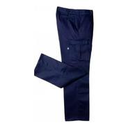 Pantalón De Trabajo Cargo Ombu 100% Original (oferta)