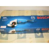 Esmeril Angular, Bosch, 7 Pulg, Gws, 22-180, Brasileño