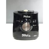 Multiprocessador Philco 800w Multipro All In One 220v