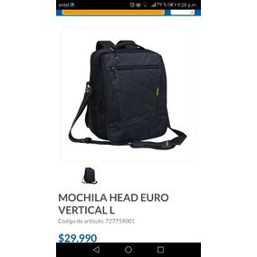 Mochila.head Euro
