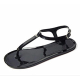 Sandalias Plásticas