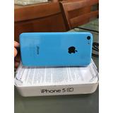 Iphone 5c Usado Con Tactil Defectuoso