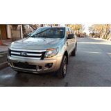 Ford Ranger 2.2 Cd 4x2 Xl Tdci 125cv 2012