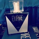 Perfume Empire Hinode, Ganhe De Brinde Uma Máquina De Corte
