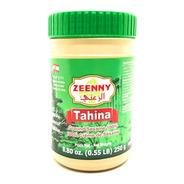 Pasta De Sesamo Tahina / Tahine Natural 250g Origen Libano