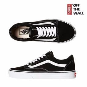 zapatos vans hombres off