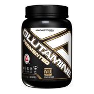 Glutamina Fermentada Adaptogen 1 Kg - Importada