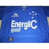 6df2b875e2 Camiseta Cruzeiro Topper Especial Traida De Brasil - Fútbol en ...