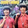 Lp / Iridio E Irineu (1975) 1º Álbum - Meu Papaizinho
