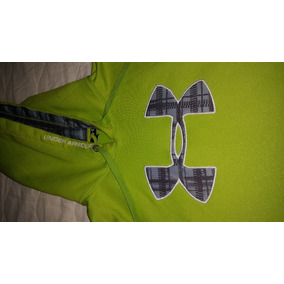 Conjunto Under Armour Pants Y Sudadera Usado