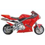 Mini Moto Bms R1 110cc Motor 4 Tempos Betta Motors