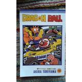 Mangá - Dragon Ball - 18. Akira Toriyama.panini