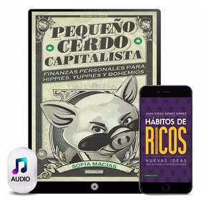 Finanzas Personales Colección 20 Libros - Digital