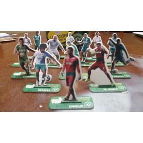 Jogadores Miniaturas Da Chapecoense