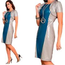 Moda Cristã Vestido Gospel Social Feminino Moda Evangélica