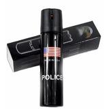Spray Gas Pimienta 110 Ml Defensa Personal.pack 10 Unidades